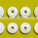plastic snap button for pvc bag