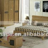 New wooden bedroom set china furniture factory 300857-18                                                                         Quality Choice