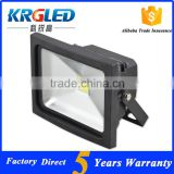 Brand new wall mounted led light 150w flood light with dali led driver