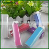 Gearhead Personalized Powerful tube charger lipstick Power Banks 2600mah                                                                         Quality Choice