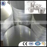 High Quality Cheap Price High Quality H18 1060 6mm O Aluminium Disc for Making Pots, Pizza Pans