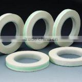 Butterfly paper core transarent bopp packing tape