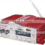 SD/USB mp3 mini amplifier