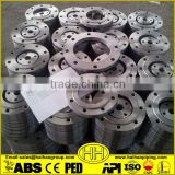 stainless steel Raised Face Plate Flange Flat Flanges