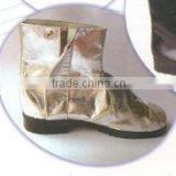 Aluminised Fire Safety Shoes (SFT-1021)
