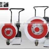 gasoline air blower, road cleaning machine