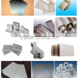 Flexible Muscovite Mica sheet for electric appliances insulation