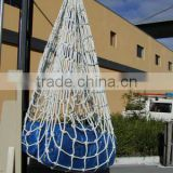 Playground rope net cargo safeti net with low price