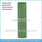 A104F Cylindrical Shaped Light Green Flex Rubber Polishers Dental Lab Supplies                                                                         Quality Choice