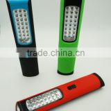 24+1 LED battery operation cordless led medical pen light