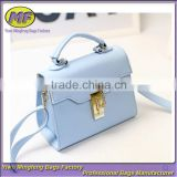 lady hand bag spring new style 2016 One shoulder fashion hand bag                                                                         Quality Choice