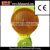 Solar Auto Flashing Lamps with High Quality