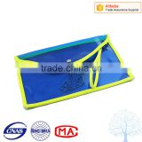 Wholesale women cheap pirce PVC envelope bag and clear plastic clutch bag
