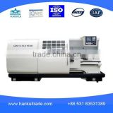 QK1343 stable high quality bolt threading machine