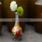 white pottery ceramic vases for hotel decoration                                                                         Quality Choice