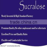 top quality pure bulk sucralose