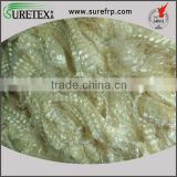 Aramid Fiber Short Fiber for spinning and high temperature felt