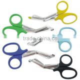 Surgical Instruments / Trauma Shears / EMT Scissors / Utility Bandage Paramedic Scissors From ZONA PAKISTAN