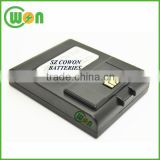 Brand new replacement 8000 battery 8010 battery 8020 battery 8400 battery 8040 battery for NURIT payment POS TERMINAL