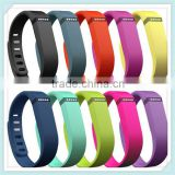 silicon wristband fitbit Smart bracelet Fitness tracker flex for apple iphone Smart watch bracelet Wristband