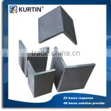 competitive price stainless steel U profile for metal building industry