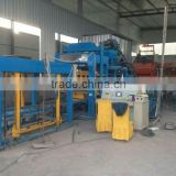 2015 heat insulated eps insert cement block machine specially designed by Tianyuan brand