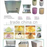 top quality high performance commercial block ice maker