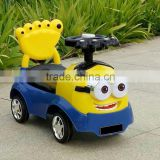 hot sell baby walker kids tricycle ride on bike