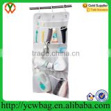 Wholesale Quick Dry Nylon Mesh Bath Shower Hanging Caddy Organizer