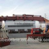 90ton knuckle boom Crane and Accessories,SQ1800ZB6, hydraulic truck mounted crane.