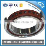 Machine tools, super precision angular contact ball bearing, Spindle bearing B71926-C-T-P4S-UL