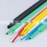 heat shrink tube using material PE