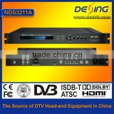 one seg HD HE AAC IPTV encoder