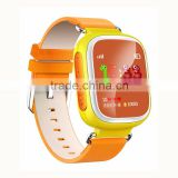 1.44'' Color display anti-lost remote monitoring Smart Baby Watch G36 With GPS Tracker