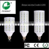 5W 7W 9W 25W 30W LED Corn Light with CE ROHS Approval / E27 E40 112lm/w AC85-265V corn led light / SMD5050 SMD3014 led corn lamp