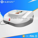 30Mhz High Frecuency Vascular Removal High Frequency Laser Spider Vein Removal Machine For Sale