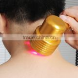 Innovative and Painless low level laser therapy pain relief Therapeutic Instrument Remove Joints Pain