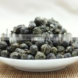 Good Quality Of Jasmine Dragon Pearl Green Tea