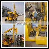 2015 Hot Sale diesel pile hammer