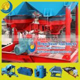 Jig /jigger/ Jigging Machine / Wash Box for Tin, Iron, Tungsten, Gold, and Silver Dressing Fields