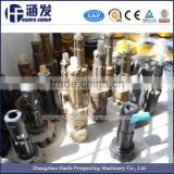 Mining Machinery Parts Carbide Button DTH Hammers Drill Bits