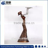 Professional hot sale Factory Price wedding crystal candelabra