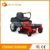 High efficiency and manageable golf lawn mower custom designed for golf