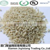 Fire Retardant PPS Granules Plastic Raw Material PPS for electric automobile
