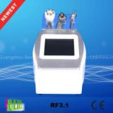 Liposuction cannula ultrasonic cavitation slimming device