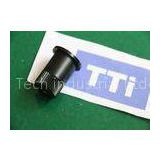 Injection Plastic Parts Custom Auto Parts mini button Plastic over molding