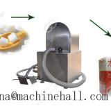 Semi-automatic Cube Sugar Packing Machine