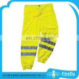 High visibility trousers braces