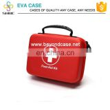 Hot Sale High Quality Reinforced Material Hard Plastic Car First Aid Kit