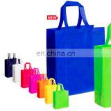 2017 OEM Recyclable Polypropylene Laminated Non Woven shopping bag
